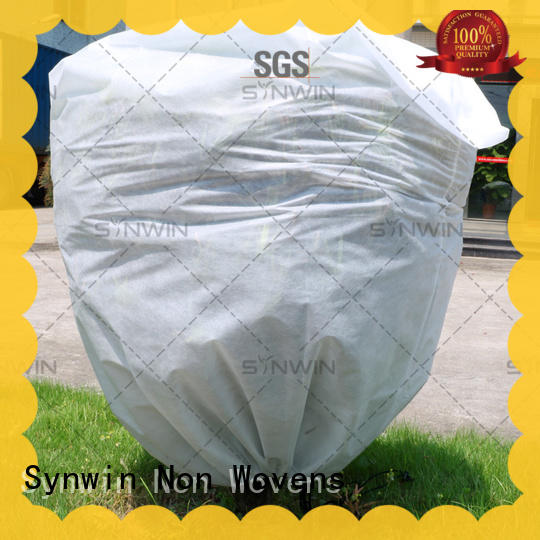 Synwin quality non woven fabric making plant factory price for hotel