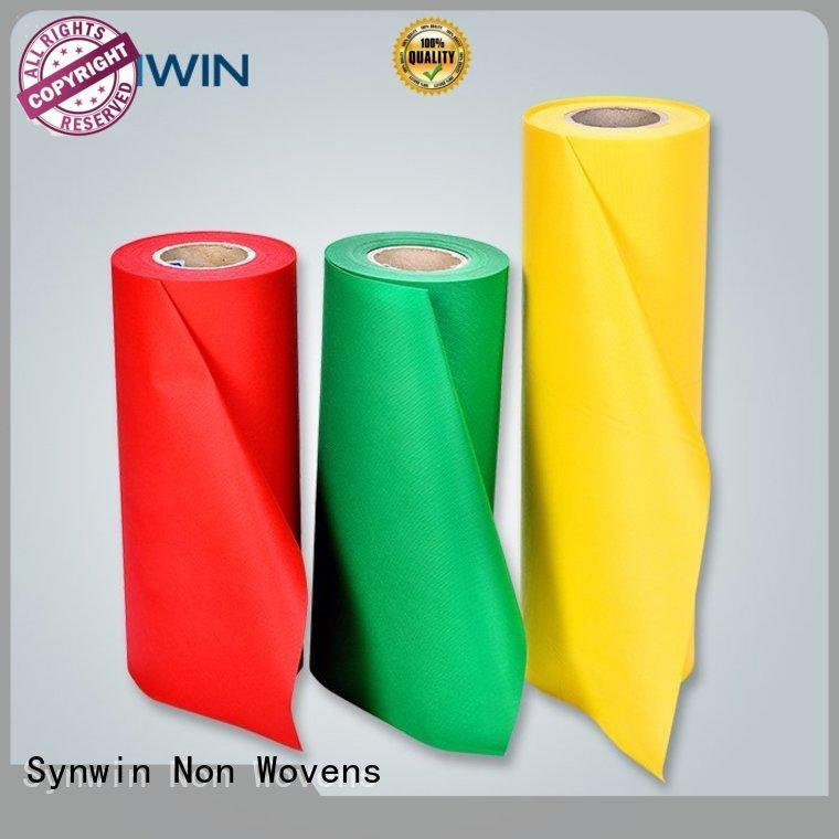 Wholesale Sesame dot SS spunbond Non Woven Fabric
