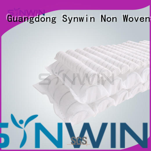 Synwin Non Wovens non woven polyester fabric manufacturer for packaging