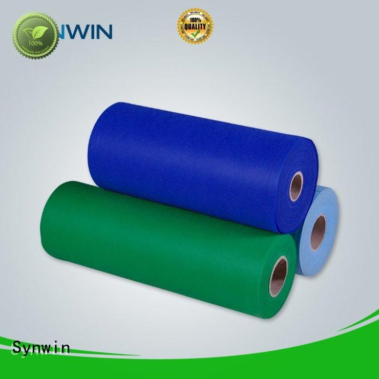 polypropylene sms nonwoven personalized for home