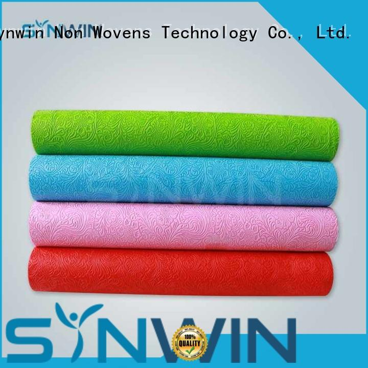 Synwin Non Wovens durable flower wrap factory price for packaging