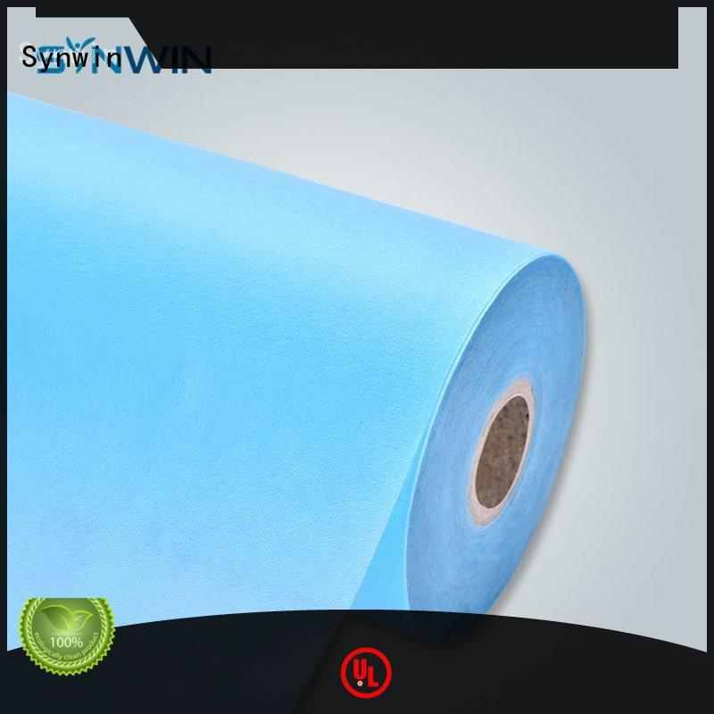 maketoorde pp non woven fabric customized for wrapping