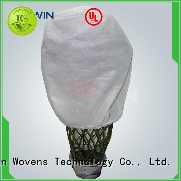 non woven fabric plant various polypropylene non woven fabric making plant certified Synwin Non Wovens Brand