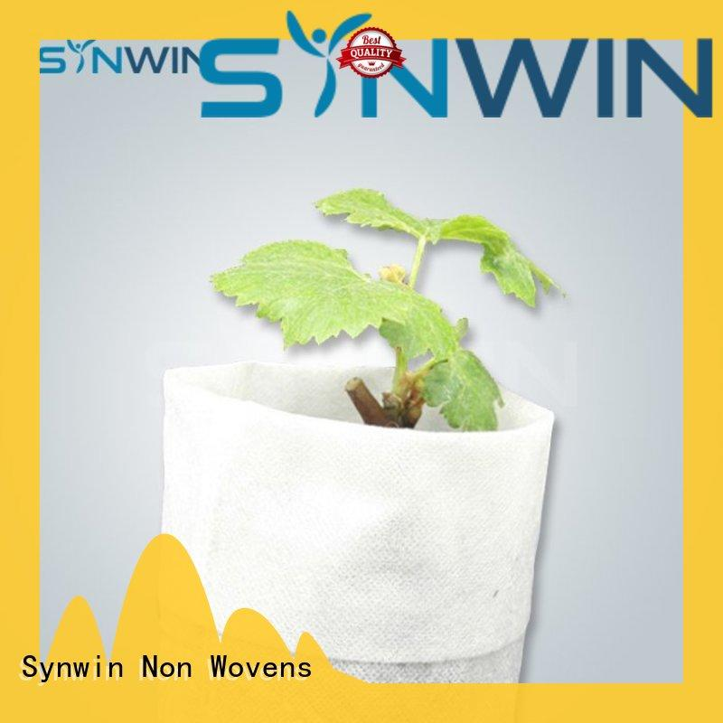hot selling non woven plant personalized for tablecloth Synwin Non Wovens