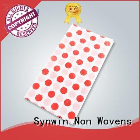 non woven cloth cloth non table woven