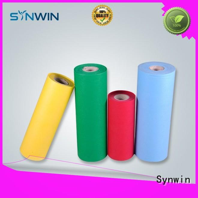 packing pp non woven fabric directly sale for household