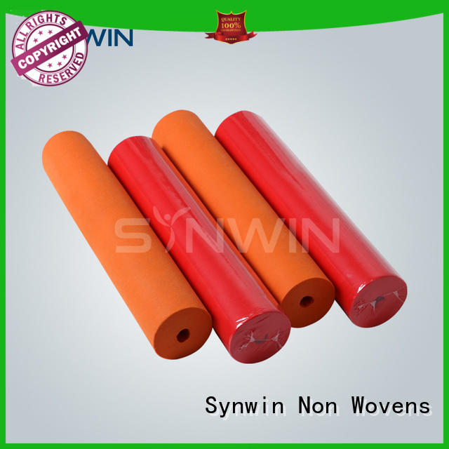 Synwin Non Wovens quality polypropylene fabric wholesale for hotel