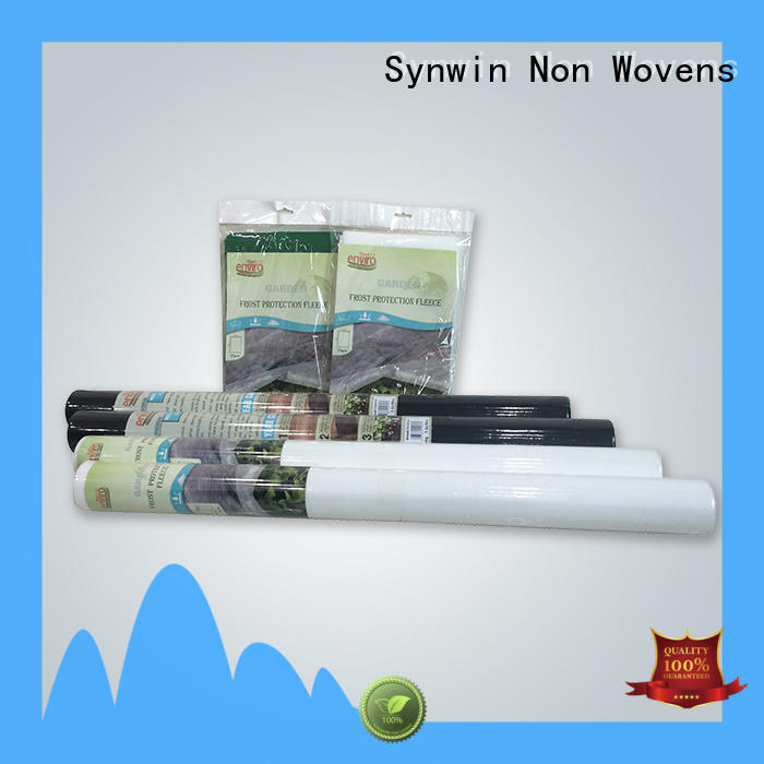 covering frost protection fleece nonwoven with good price for hotel