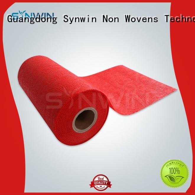 Synwin floral wrapping paper factory price for wrapping