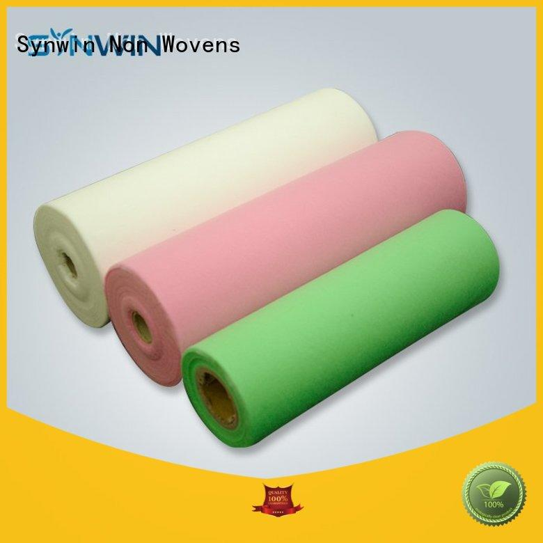 oem pp non woven fabric series for wrapping