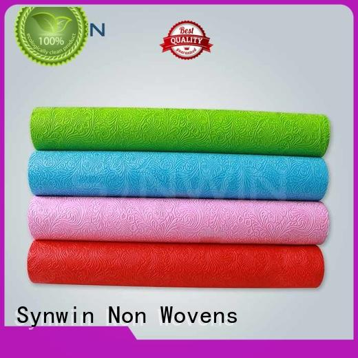 Synwin Non Wovens hot selling christmas gift wrapping paper personalized for packaging