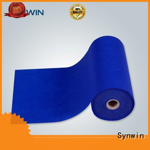 Synwin 30gsm pp non woven from China for wrapping