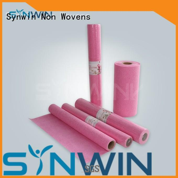 Synwin christmas gift wrap factory price for wrapping