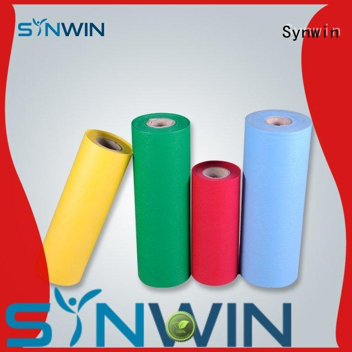 medical pp non woven fabric from China for household