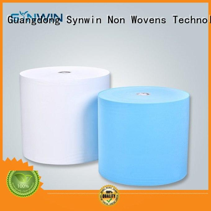 Synwin tote pp non woven series for wrapping