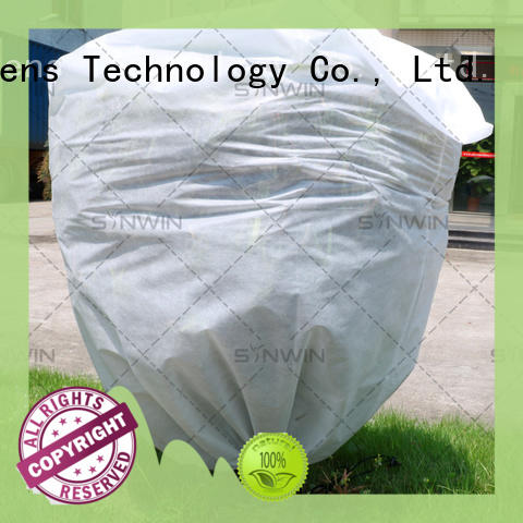 Synwin protection non woven fabric manufacturing plant cost wholesale for home