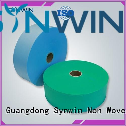 flange selling pp woven fabric ribbon Synwin Non Wovens company