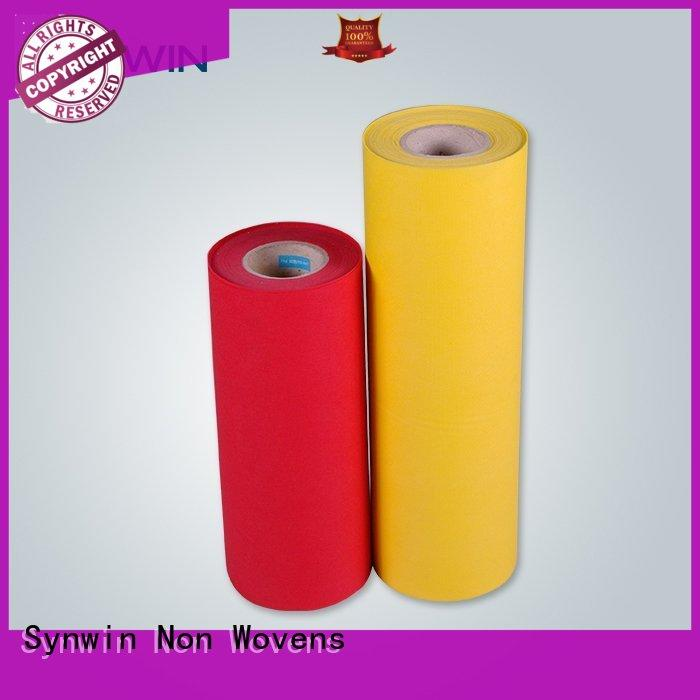 polypropylene pp non woven customized for wrapping