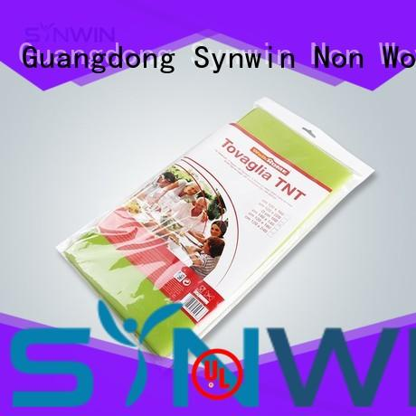 Synwin excellent non woven factory inquire now for home
