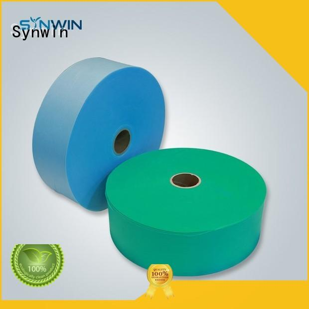 bag pp non woven fabric from China for household