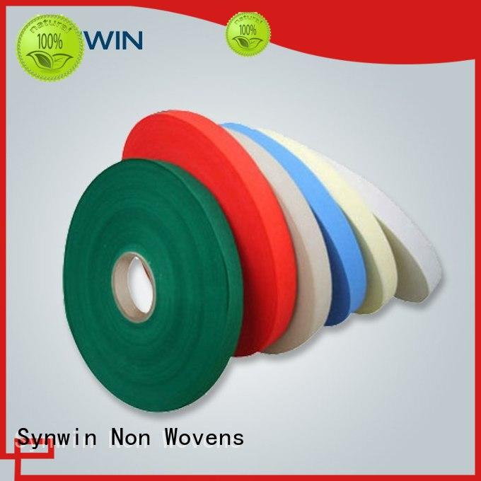 pp woven fabric series for packaging Synwin Non Wovens