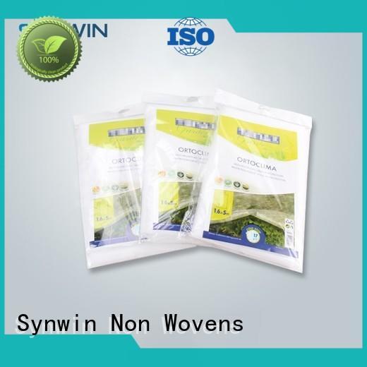 Synwin Non Wovens frost protection fleece design for tablecloth