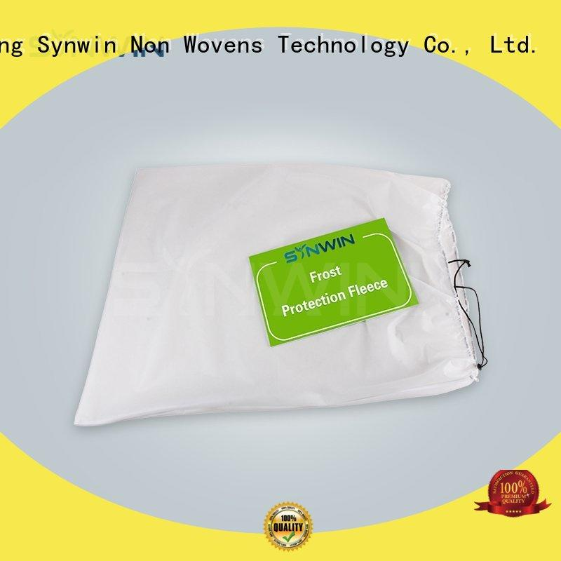 cover non woven fabric manufacturing plant cost supplier for hotel