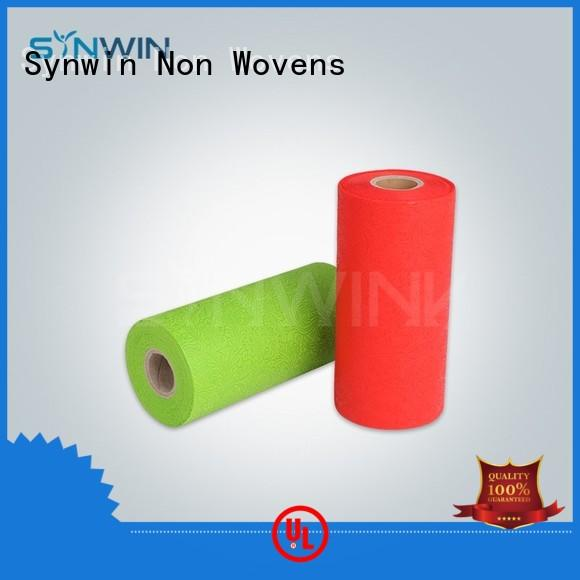 Synwin Non Wovens quality luxury christmas wrapping paper for packaging