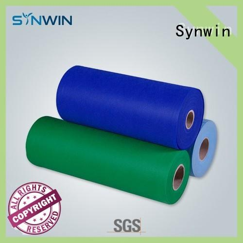 waterproof sms nonwoven factory price for tablecloth