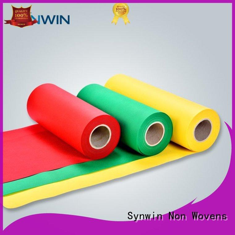 Synwin pp non woven directly sale for household