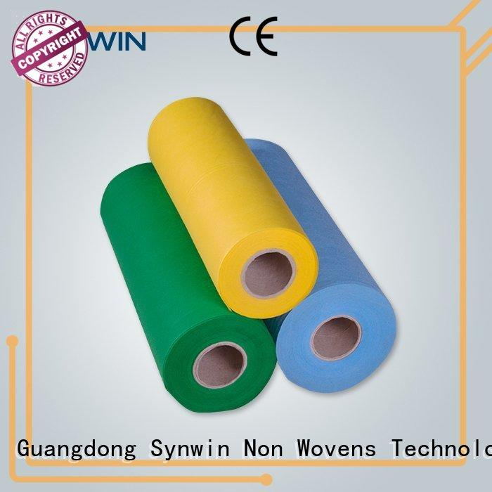 Custom new spunbond polypropylene professional Synwin Non Wovens