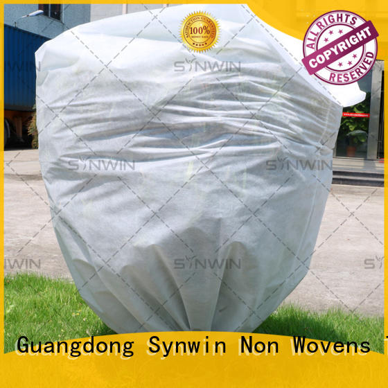 Synwin grow non woven fabric making plant factory price for home