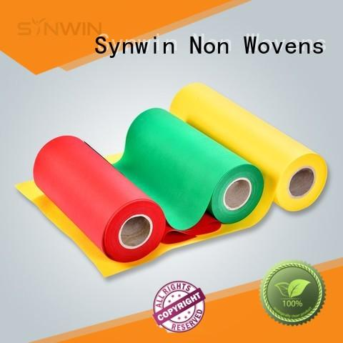 apron pp non woven from China for household