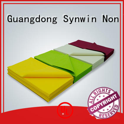 excellent non woven factory swtc003 design for home