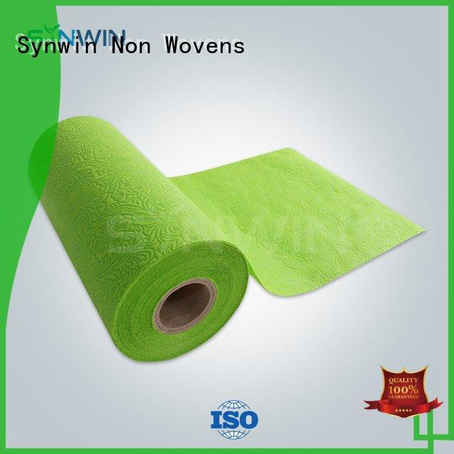 fabric wrapping gift gift Synwin Non Wovens wrapping paper flowers