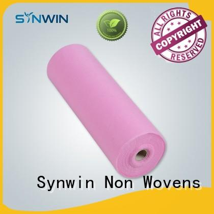 Synwin spunbond polypropylene inquire now for home