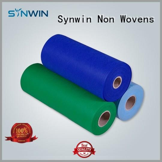 pp woven fabric customized for wrapping