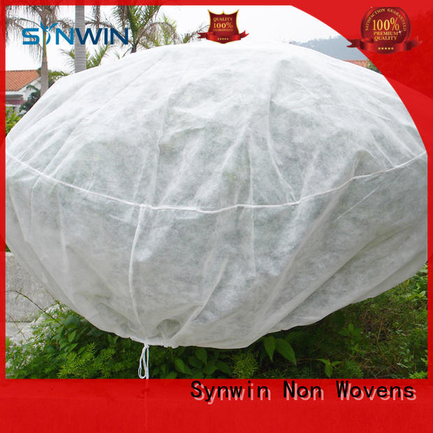 protection non woven fabric manufacturing plant cost wholesale for hotel