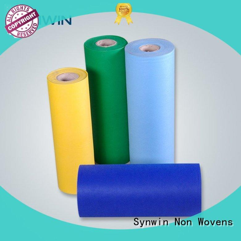 non pp non woven fabric series for household