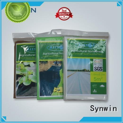 Synwin frost protection fleece with good price for home