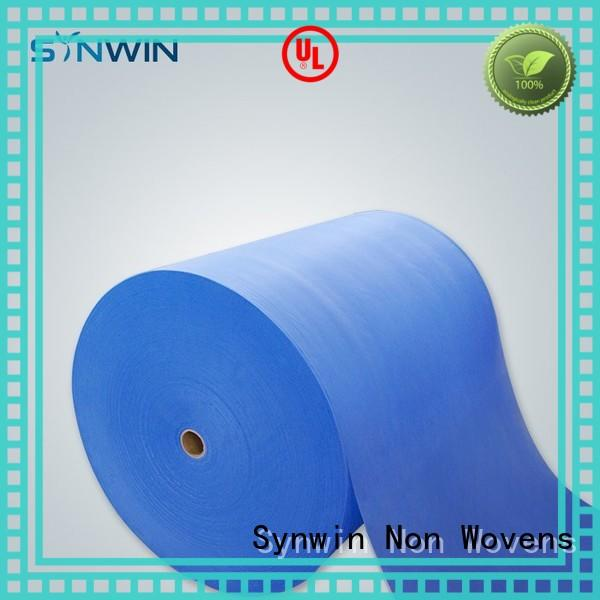 Synwin Non Wovens dot pp non woven fabric manufacturer directly sale for wrapping