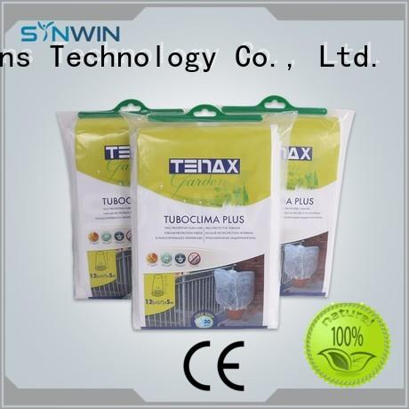 Synwin roll proof frost protection fleece factory for home