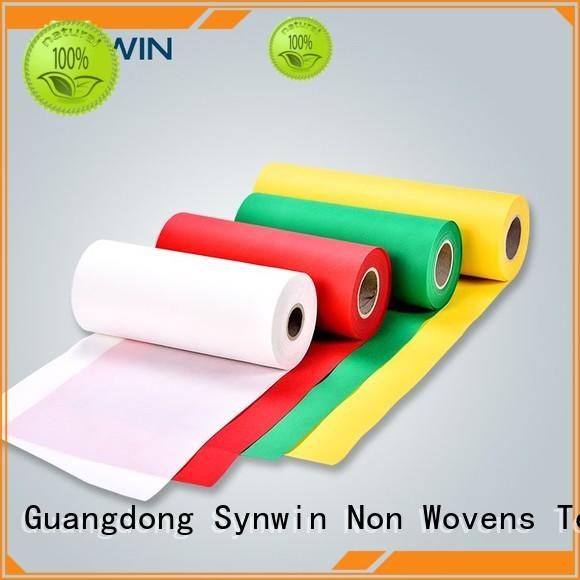 apron pp non woven customized for household