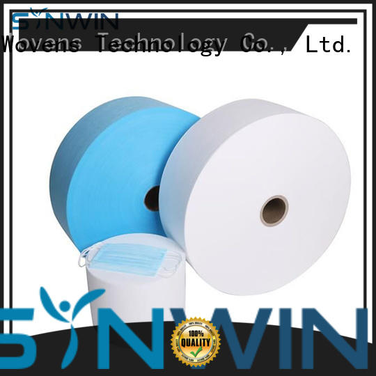 Synwin disposable mask from China for tablecloth