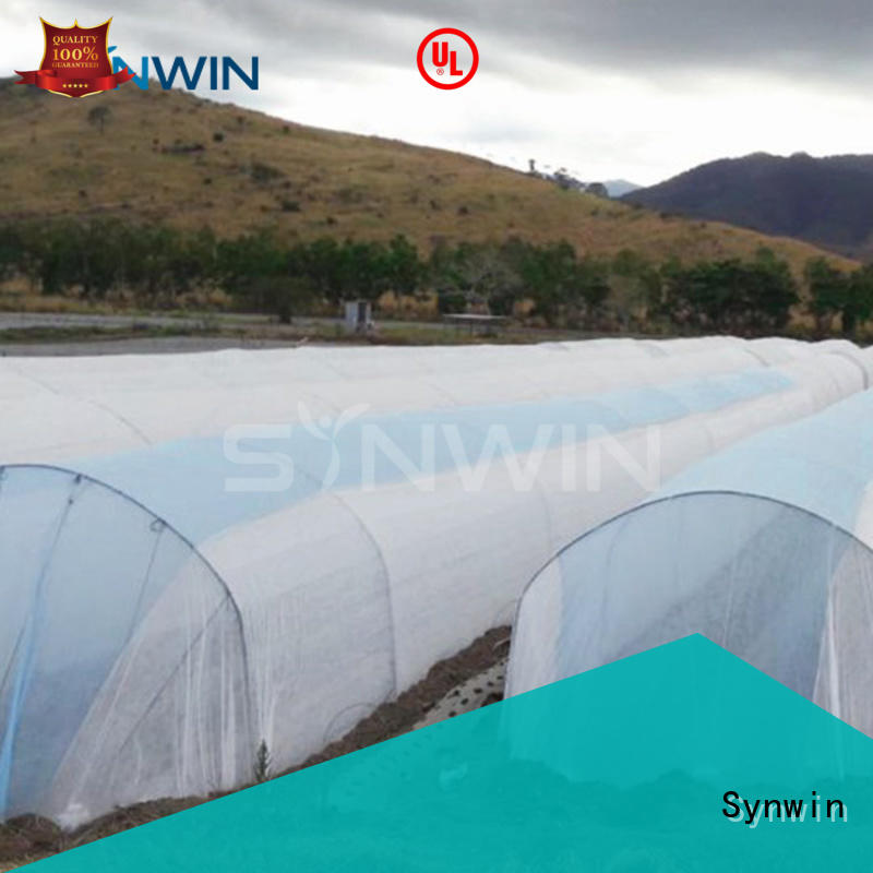 Synwin roll frost protection fleece factory for hotel