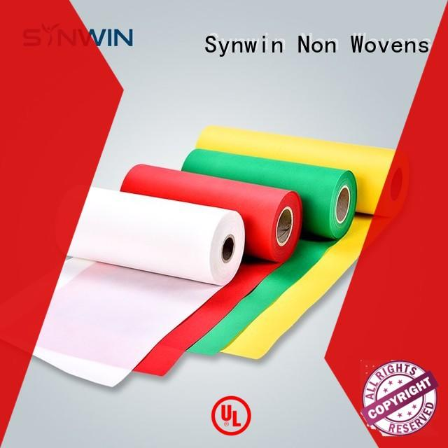 sofa pp non woven fabric customized for wrapping