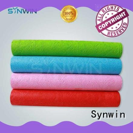 Synwin gift flower wrap supplier for household