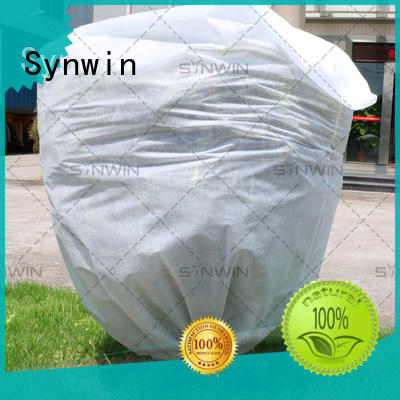 protection non woven fabric making plant personalized for hotel