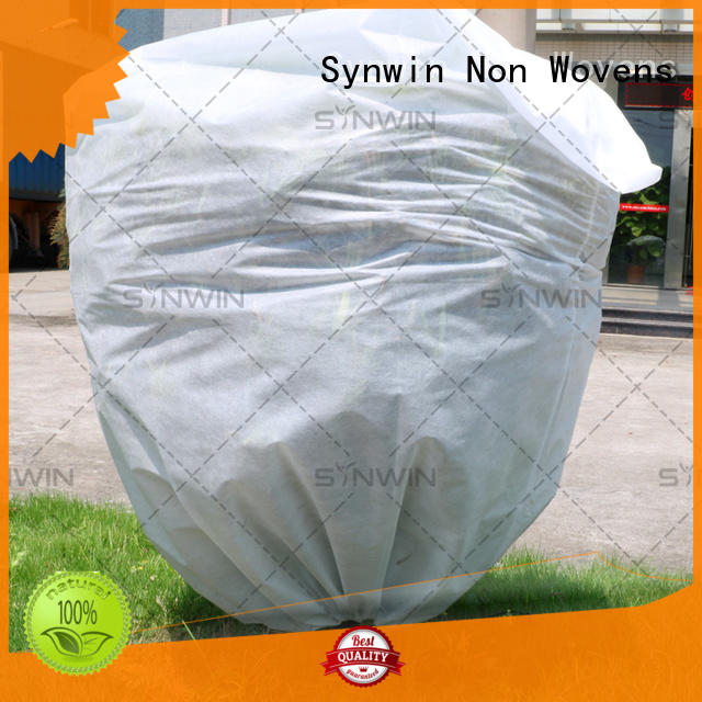 Synwin grow non woven fabric making plant factory price for hotel