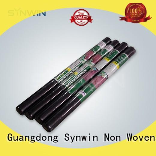 landscape fabric drainage manufacturer for garden Synwin Non Wovens